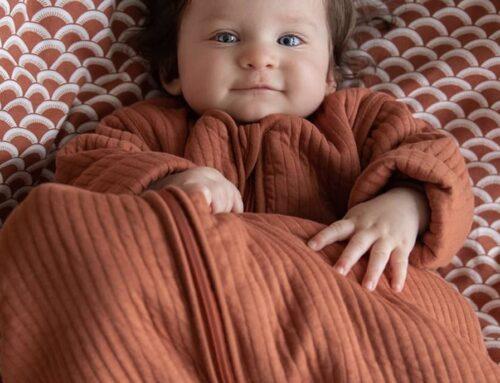 ¡Ayuda!¿Qué le pongo a mi bebé en la cama?